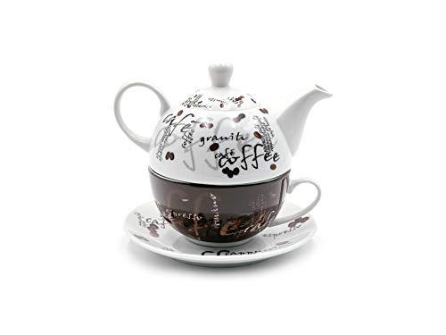 La mejor comparación de Juegos de té individuales los preferidos por los clientes. 7