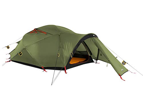 Tents Precursor 4 personen geodeit - Unlimited Line - Winter Expeditions tent