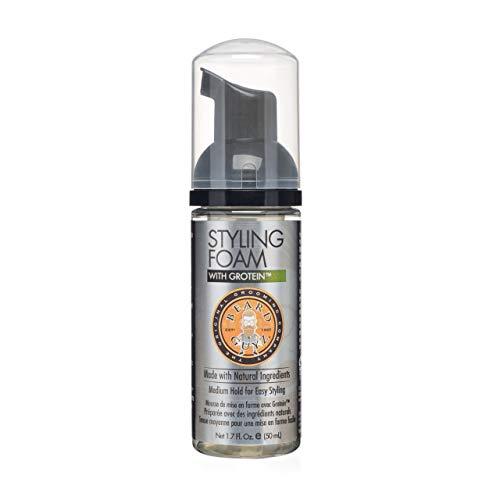 Beard Guyz Stying Foam - Easy to Apply (1.7 oz)