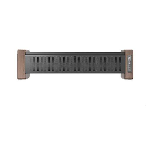 HYY-YY El grafeno calentador de zócalo de la placa base, amplia zona for los calentadores El uso doméstico de ahorro de energía...