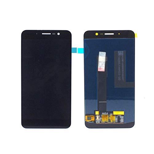 AFSDF Montaje Digitalizador Fit For ZTE Blade A910 BA910 Pantalla LCD Pantalla Táctil Teléfono Teléfono Móvil Herramientas De...