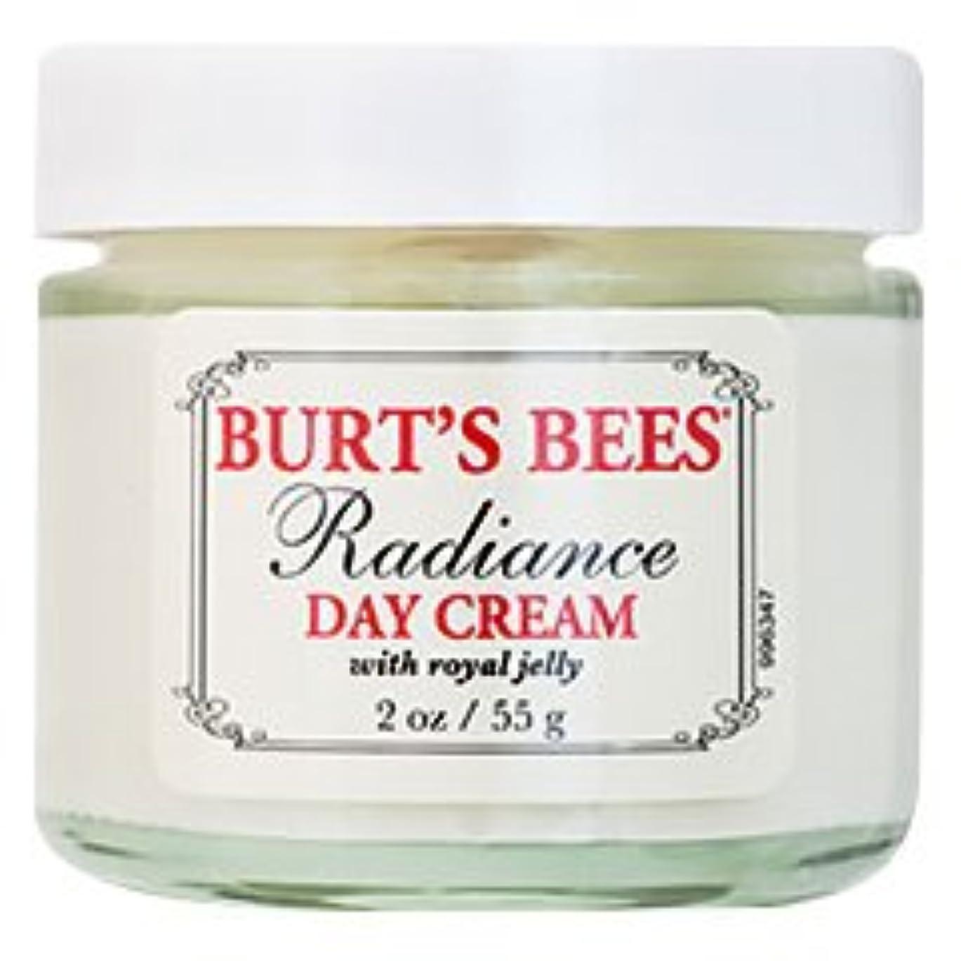 哲学者満了好ましいバーツビーズ(Burt's Bees) ラディアンス デイクリーム(ロイヤルジェリー) 55g [海外直送品][並行輸入品]