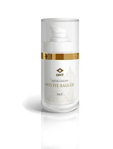 GMT Beauty Anti Eye Bags Gel/abschwellendes de ojos 15ml