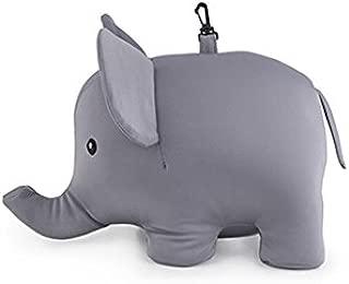 Best kikkerland zip and flip elephant travel pillow Reviews
