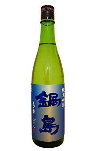 鍋島 [純米吟醸酒]