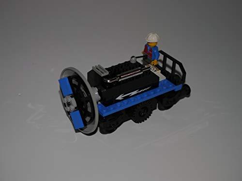 Gebrauchte Bausteine Ersatz für Lego...