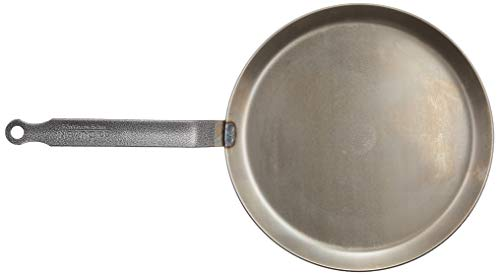デバイヤー鉄共柄クレープパン24cm5120-24