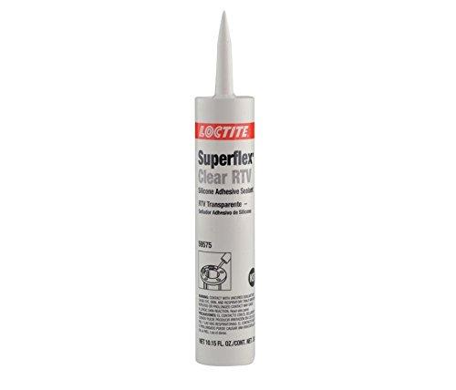 Silicone Adhesive Sealant SI 595