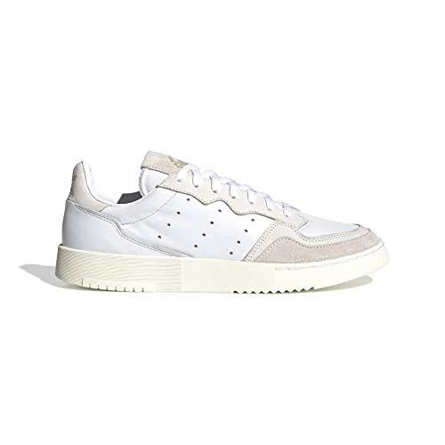 Adidas SuperCourt EE6024 (42 EU, White Cristal)
