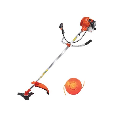 Review eastmachinery New Professional 52cc 1.75kw Petrol Garden Line Trimmer Whipper Snipper Grass L...