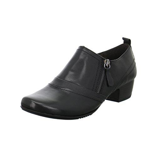 Jana 88 24324 26 001, Escarpins pour Femme - Noir - Noir, 38.5