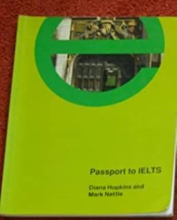Passport to IELTS: Student's Book