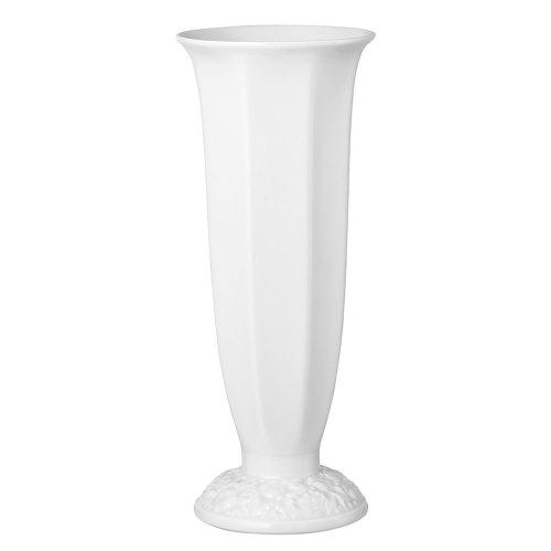 Rosenthal 10430-800001-26026 Maria Vase 26 cm, weiß
