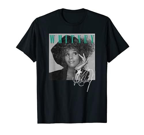 Whitney Houston Shooting Star T-Shirt