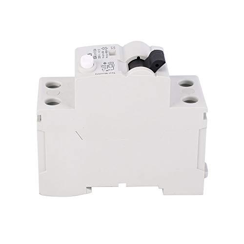 Interruptor diferencial para el hogar (63 A).
