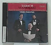 String Trio K.404-a: ウィーン・ストリング.t