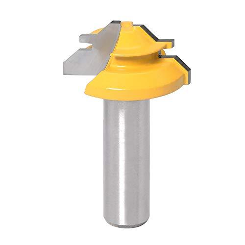 Mesee 1/2 Zoll Schaft 45 Grad Lock...