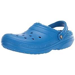 Crocs Unisex Adults' Clsclinedclog Clogs
