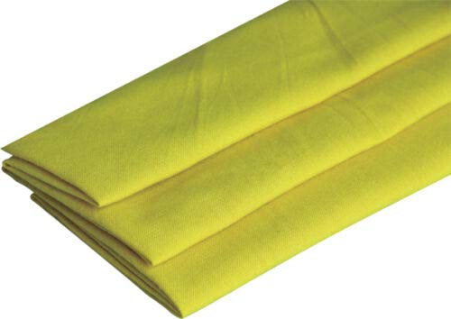Kevlar Felt - 1 Yard - 36 Inches by 40 Inches - Used for Canoe Kayak to Protect Boat Bottoms from Rocks, Oysters, Sand, and virtually Any Object That Would Normally Puncture The Bottom - 3.5 Ounce