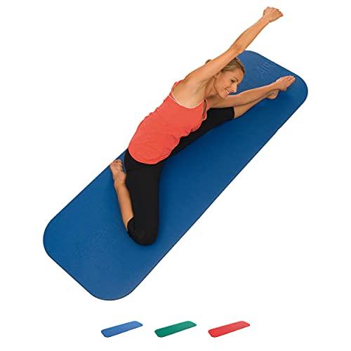 AIREX Gymnastikmatte Coronella Sportmatte, Pilatesmatte, Turnmatte, Fitnessmatte