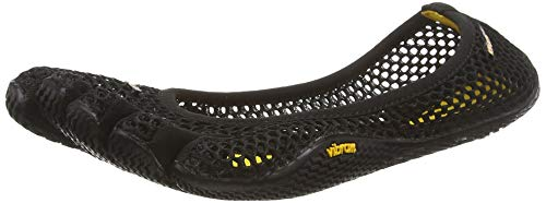 Vibram Women's VI-B Fitness Yoga Shoe, Black