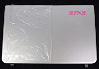 New Top Cover LCD Back Case for Toshiba Satellite L50-B S55T-B DTG33BL 0150526