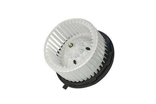 car ac fan motor - 5