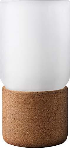 THAT Chill Vaso de Cerveza de Doble Cristal con Gel, 500 milliliters, Vidrio Borosilicato, transparente