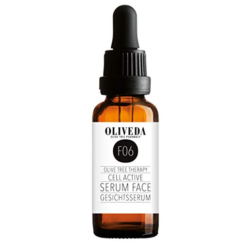 Oliveda F06 Cell Active Serum Face - 15ml