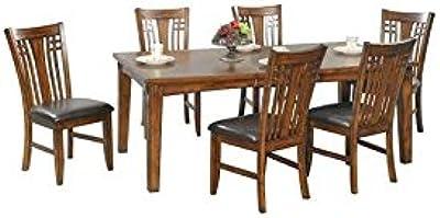 Amazon.com: vidaXL – 4 pcs Abaca de ratán silla de mimbre ...