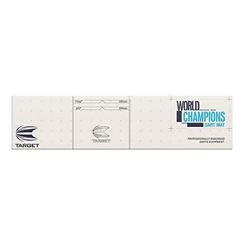 Target Darts World Champions Pro Dartmatte - 3