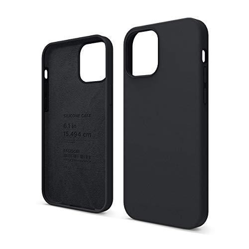 Elago Silicone Liquido Custodia Cover Compatibile con iPhone...