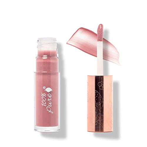 100% PURE Lip Gloss