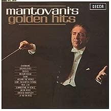 Mantovani And His Orchestra / Mantovani's Golden Hits