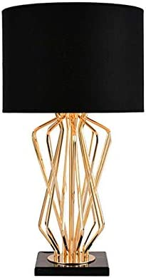 SSMDYLYM Postmodern LED Ranking TOP16 Deak Lamps Lamp Bedroom Table Free shipping / New Beds Metal