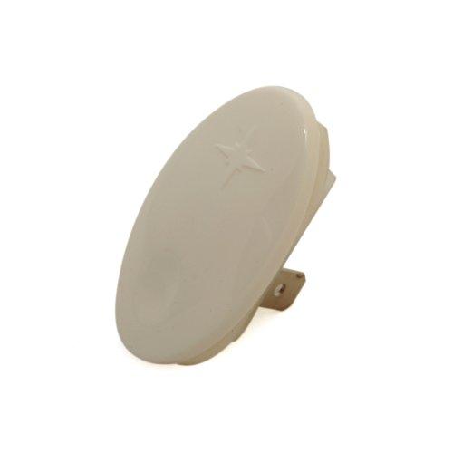 Genuine IKEA Herd Zündschloss Push Button 481227618334