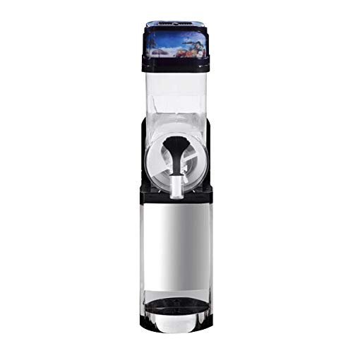 Purchase Rbaysale Commercial Slushy Machine 15L Single Bowl Smoothie Maker Slushy Making Machine Mar...