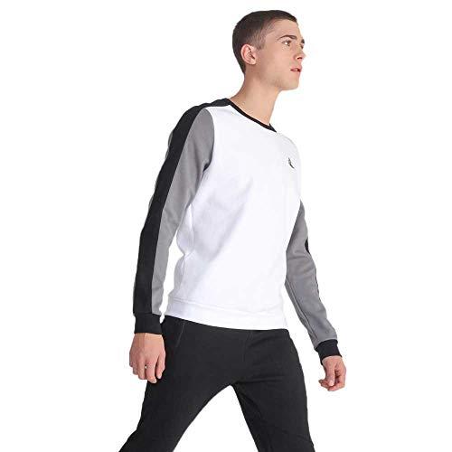 Le Coq Sportif Tech Crew Sweat, Sweat-Shirt - XL