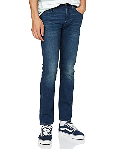 Levi's Herren 501 Original Jeans, Boared Tnl, 36W...