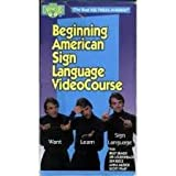 Beginning American Sign Language Video Course (Lesson #14: Let's Go Clothes Shopping)