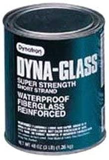 Dynatron Bondo Dyna-Glass, Quart (BND-462)