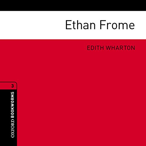 Ethan Frome (Adaptation) audiobook cover art