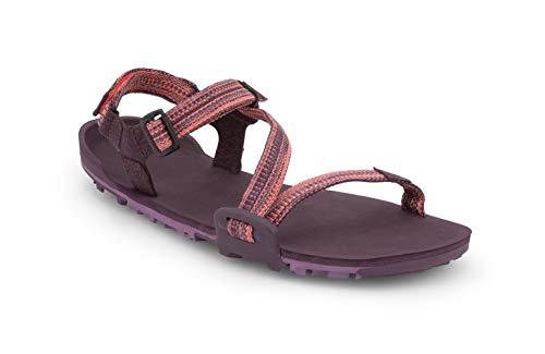 Xero Shoes Z-Trail レディース 軽量 ハイキング&ランニングサンダル 裸足から着想を得たミニマリストトレイルスポーツサンダル US サイズ: 6 カラー: ピンク