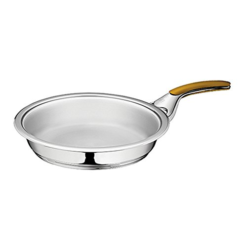 Zepter CookArt CookArt Masterpiece Bratpfanne (induktionsgeeignet) - ø24 cm - 2,0 L - 5.2 cm hoch