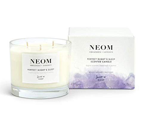 NEOM Candles (Perfect Night's Sleep, 14.8oz)