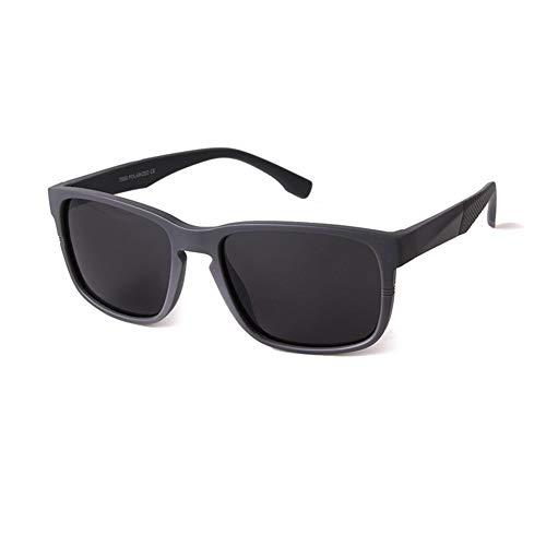 Sport van mannen gepolariseerde zonnebril vissen zonnebril rijcomfort sport buiten golf fietsen vissen wandelen