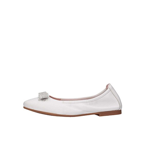 Unisa DUGOS RI White Ballet Pumps Kind weiß 32
