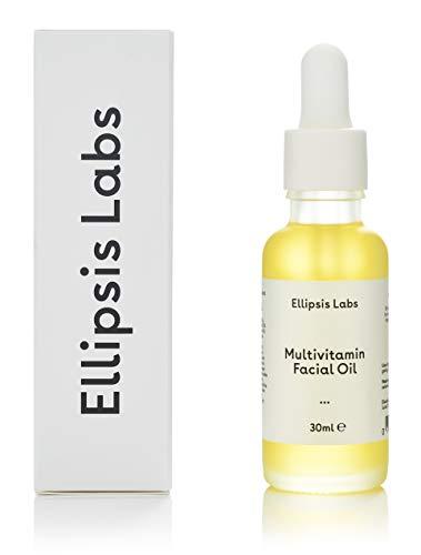Ellipsis Labs, olio per il viso multivitaminico...