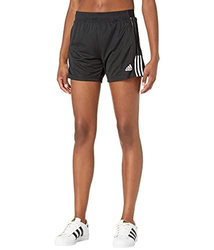 adidas Tiro 21 Training Shorts Pantalones Cortos, Negro, L para Mujer