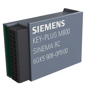 Siemens 6GK5908-0PB00 Wechselmedium zum Freischalten